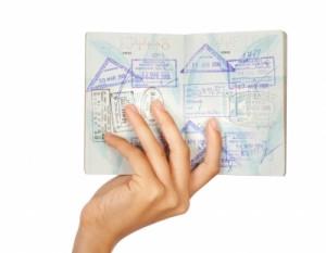 CR1 Visa & IR 1 Visa