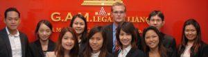 US Visa lawyer in Thailand